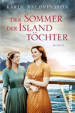 Der Sommer der Islandtöchter von Baldvinsson,  Karin