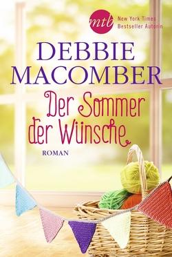 Der Sommer der Wünsche von Macomber,  Debbie, Sprungk,  Anita