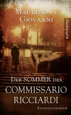 Der Sommer des Commissario Ricciardi von Giovanni,  Maurizio de, Nobilia,  Doris