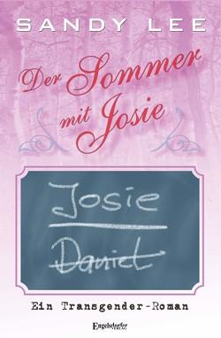 Der Sommer mit Josie von Lee,  Sandy