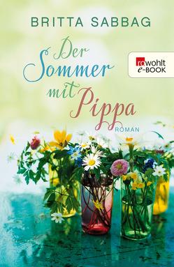Der Sommer mit Pippa von Sabbag,  Britta