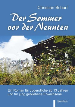 Der Sommer vor der Neunten von Schärf,  Christian