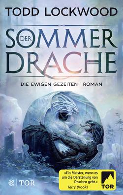 Der Sommerdrache von Fritz,  Franca, Koop,  Heinrich, Lockwood,  Todd