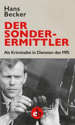 Der Sonderermittler von Becker,  Hans
