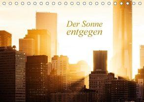 Der Sonne entgegen (Tischkalender 2018 DIN A5 quer) von Grossbauer,  Sabine