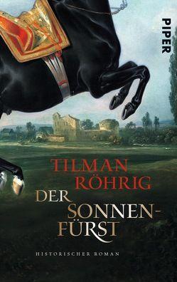 Der Sonnenfürst von Röhrig,  Tilman