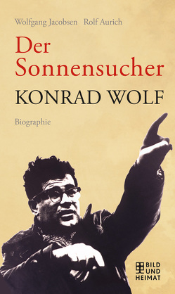 Der Sonnensucher von Aurich,  Rolf, Jacobsen,  Wolfgang