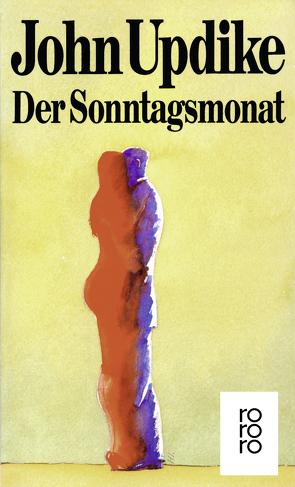 Der Sonntagsmonat von Hansen,  Kurt Heinrich, Updike,  John