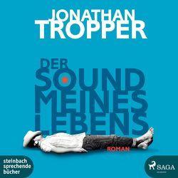 Der Sound meines Lebens von Berger,  Wolfgang, Tropper,  Jonathan