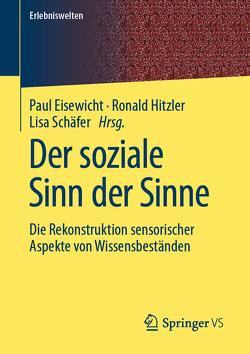 Der soziale Sinn der Sinne von Eisewicht,  Paul, Hitzler,  Ronald, Schäfer,  Lisa