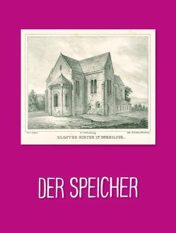 Der Speicher 19 von Brandenburgisches Landeshauptarchiv Potsdam