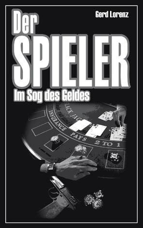 Der Spieler von Lorenz,  Gerd