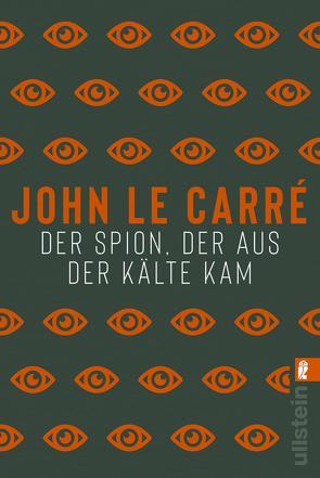 Der Spion, der aus der Kälte kam von le Carré,  John, Roth,  Sabine