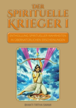 Der spirituelle Krieger I von Favors,  John E.
