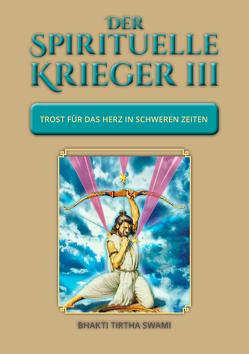 Der spirituelle Krieger III von Favors,  John E.