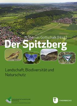 Der Spitzberg von Gottschalk,  Thomas