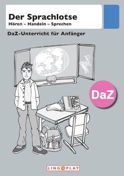 Der Sprachlotse – DaZ Basisgrammatik