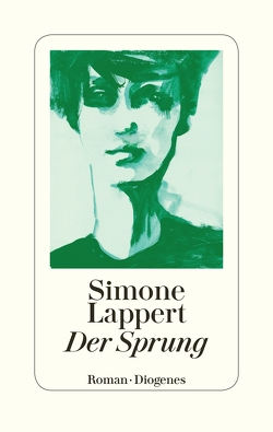 Der Sprung von Lappert,  Simone