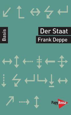 Der Staat von Deppe,  Frank