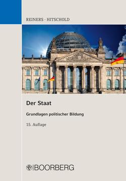 Der Staat von Hitschold,  Hans-Joachim, Reiners,  Markus
