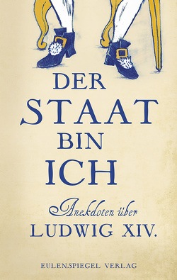 Der Staat bin ich von Drachenberg,  Margarete