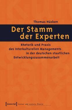 Der Stamm der Experten von Hüsken,  Thomas