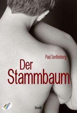 Der Stammbaum von Senftenberg,  Paul