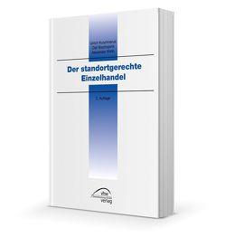Der standortgerechte Einzelhandel von Bischopink,  Olaf, Wirth,  Alexander
