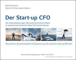 Der Start-up CFO von Kantehm,  René, Rasmussen-Bonne,  Hans-Eric