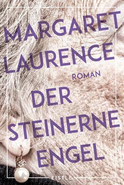 Der steinerne Engel von Baark,  Monika, Laurence,  Margaret