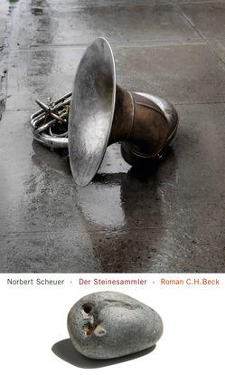 Der Steinesammler von Scheuer,  Norbert