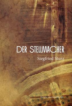Der Stellmacher von Siegfried,  Sturz