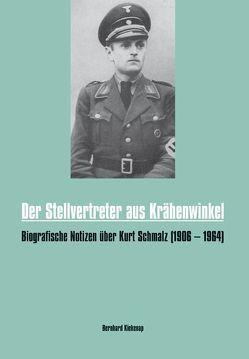 Der Stellvertreter aus Krähenwinkel von Kiekenap,  Bernhard