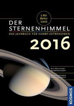 Der Sternenhimmel 2016 von Roth,  Hans