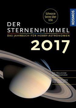 Der Sternenhimmel 2017 von Roth,  Hans