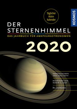 Der Sternenhimmel 2020 von Roth,  Hans