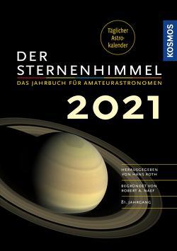 Der Sternenhimmel 2021 von Roth,  Hans