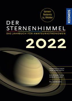 Der Sternenhimmel 2022 von Roth,  Hans