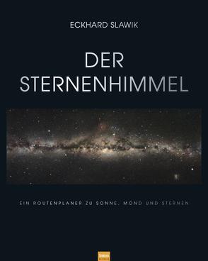 Der Sternenhimmel von Slawik,  Eckhard