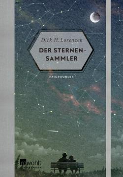 Der Sternensammler von Lorenzen,  Dirk H., Vecsey,  Stefan