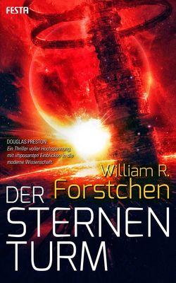 Der Sternenturm von Forstchen,  William R.