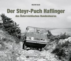 Der Steyr-Puch Haflinger des Österreichischen Bundesheeres von Bläsi,  Walter