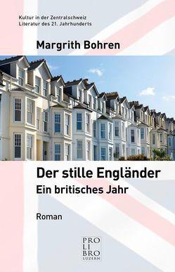 Der stille Engländer von Bohren,  Margrith