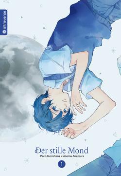 Der stille Mond 01 von Anemura,  Anemu, Morishima,  Peco