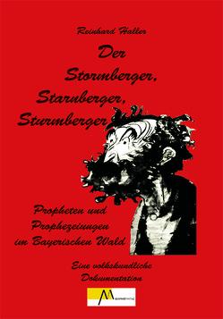 Der Stormberger, Starnberger, Sturmberger von Haller,  Reinhard