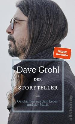 Der Storyteller von Fuchs,  Dieter, Grohl,  Dave