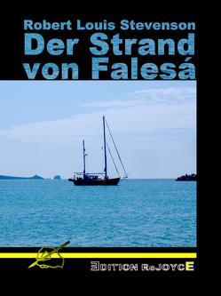 Der Strand von Falesá von Rathjen,  Friedhelm, Stevenson,  Robert Louis