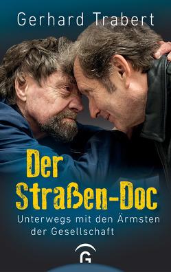 Der Straßen-Doc von Trabert,  Gerhard