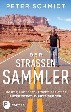 Der Straßensammler von Schmidt,  Peter