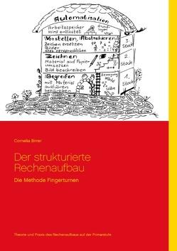 Der strukturierte Rechenaufbau von Birrer,  Cornelia